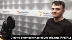 Історик Віталій Скальський