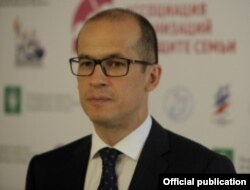 Александр Бречалов назначен исполняющим обязанности главы Удмуртии