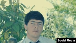 Mahmadsharif Mahmudzod