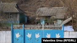 Oameni și locuri din Hâncești, februarie 2020