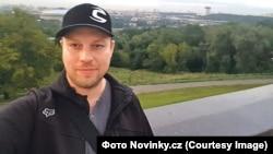 До Криму Бабіша-молодшого вивіз росіянин Петро Протопопов
