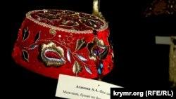 Выставка «Нагъышлар сыры» — «Таинство вышивки»