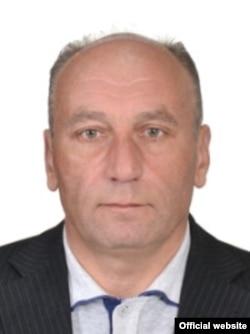 Володимир Гладун