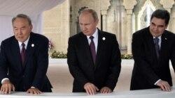 Prezident Berdimuhamedowyň 15-nji awgustda Orsýete sapar etmegine garaşylýar