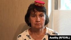 Лилия Хөсәенова