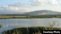 Zelezarsko ezero