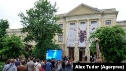 """Propunerea ca Muzeul Holocaustului să fie construit în curtea Muzeului Antipa a fost făcută de Institulul """"Elie Wiesel"""""""