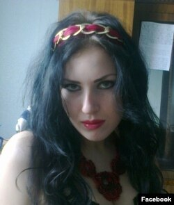 Анна Дворниченко, ЛГБТ-активистка из Ростова-на-Дону