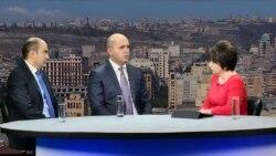 Ի՞նչ տվեց Սարգսյան-Ալիև ժնևյան հանդիպումը, առաջընթա՞ց էր դա, թե հետընթաց․ Քննարկում «Ազատության» տաղավարում