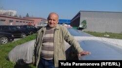 Талгат Курманаев