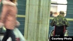 Дело Натальи Присецкой может стать прецедентным в вопросах о правах инвалидов на пользование общественным транспортом