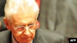 Марио Монти, назначенный новым главой итальянского правительства