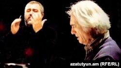 Գյումրիում տեղի կունենա Տիգրան Մանսուրյանի համերգ-երեկոն