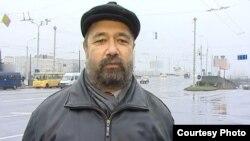 Вадім Зелянкоў