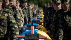 Ми разом: Як встановити міру відповідальності рядових і генералів за безглузді втрати у бойових діях?