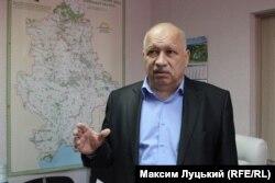 Александр Неклеса