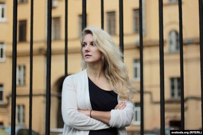 Віялета Саўчыц