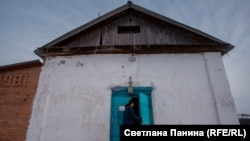 PHOTOGALLERY: Siberian Retreat (Current Time TV)