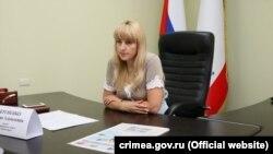 Оксана Сергиенко