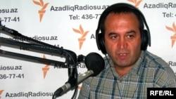 Rəşid Hacılı