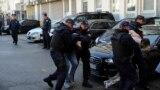 Hapšenja optuženih za pokušaj državnog udara u Crnoj Gori