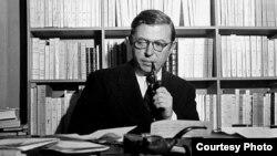 Jean-Paul Sartre, http://books.atheism.ru