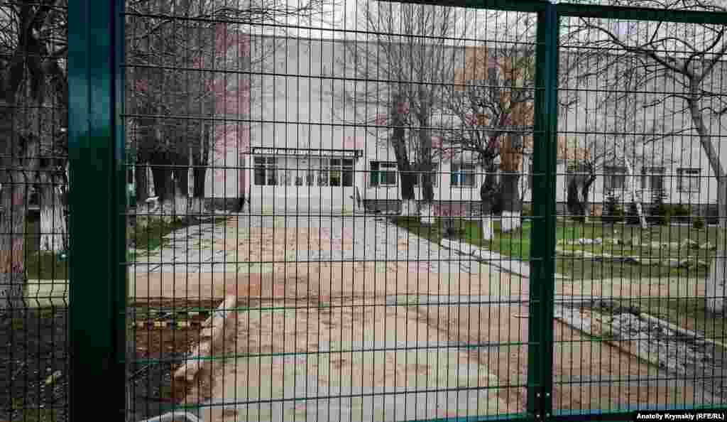 В «зоне безопасности» кузница кадров для «Крымского титана»– Армянский колледж химической промышленности