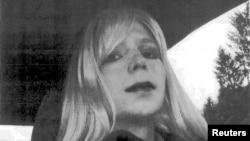 Chelsea Manning puštena je 17. maja iz zatvora u kojem je provela sedam godina