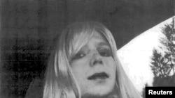 Chelsea Manning i njohur edhe si Bradley Manning