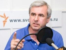 Вячеслав Лысаков (Архивное фото)