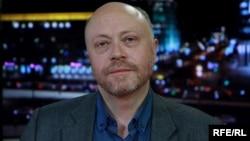 Научный руководитель Центра исследований модернизации Европейского университета в Санкт-Петербурге Дмитрий Травин