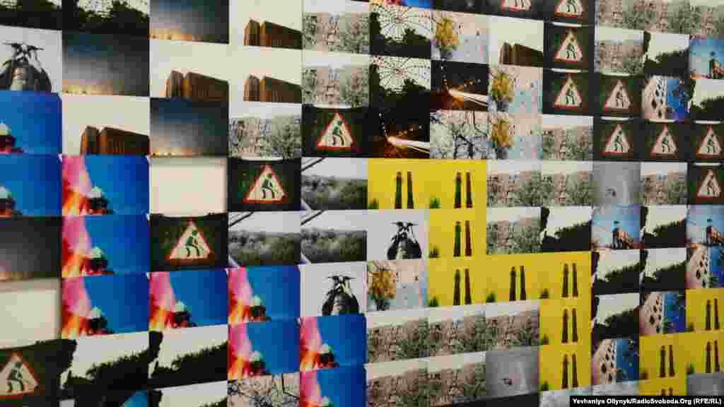 Krolikowski art, Memory Decay
