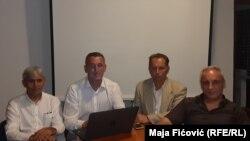 Srpska zajednica je u kosovskim institucijama do sad bila predstavljena uglavnom preko Srpske liste, jedina partije Srba koju podržava zvanični Beograd