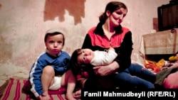Foto Famil Mahmudbəyli