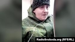 Боевик из Чехии Иржи Урбанек