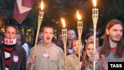 Русскоязычные жители Латвии не хотят мириться с ярлыком «оккупантов»