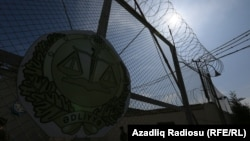 Բանտ Ադրբեջանում, արխիվ
