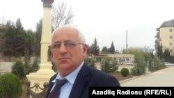 Zahir Əmənov.