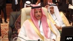 احمد عبد العزيز قطان، سفير عربستان سعودی در قاهره