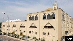 Francë - Xhamia Al Ihsan në Argenteuil, në paralagjen veriore të Parisit (Ilustrim)