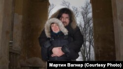 Мартин и Светлана