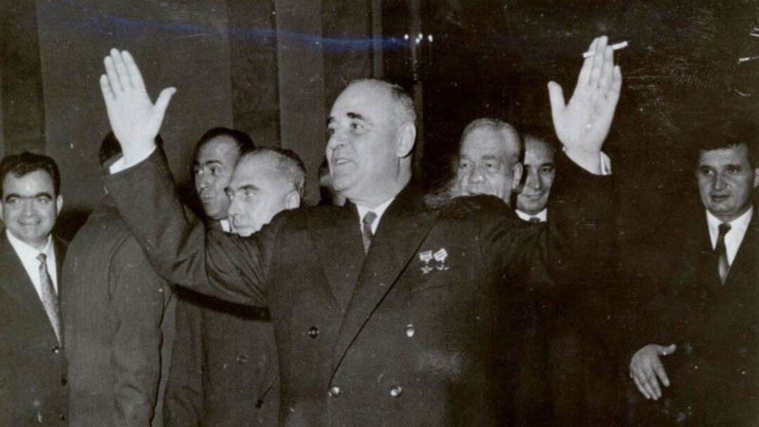 Carta stalinismului național