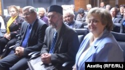 Эрнест Вәлиев (с), Фатыйх Гарифуллин, Н.Лабунец