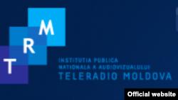 Moldova, Moldovan state TV station logo