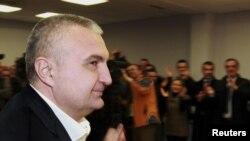 Ilir Meta, kryetar i Kuvendit të Shqipërisë