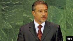 Branko Cërvenkovski