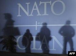 NATO - ilustrim