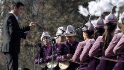 Куо: Кыргыз дүйнөсү тайвандыктар үчүн табышмак