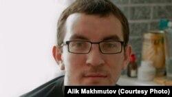 Алик Мәхмүтов