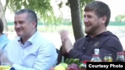 Кадыров любит праздники и быть на праздниках в качестве организатора